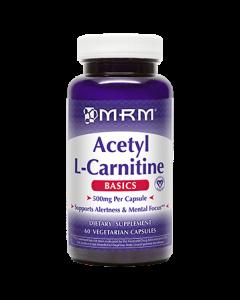Acetyl L-Carnitine MRM