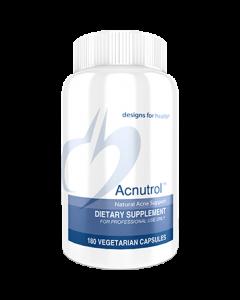 Acnutrol