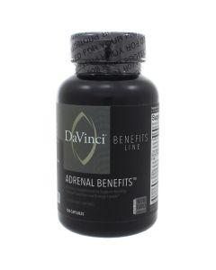 Adrenal Benefits 120