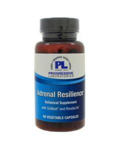 Adrenal Resilience 60 vcaps Progressive Labs