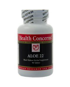 Aloe 22