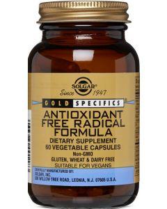 Antioxidant Factors 100