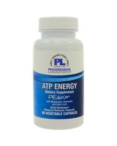 ATP Energy 90 vcaps Progressive Labs