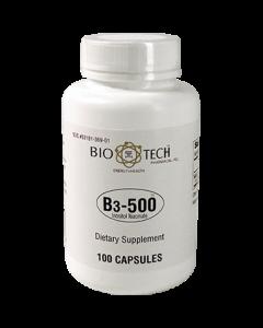 B3-500 Bio-Tech