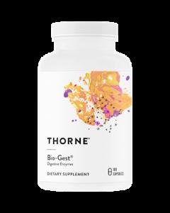Bio-Gest Digestive Enzymes 180 Thorne Research