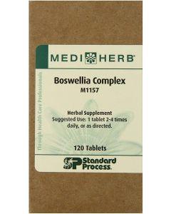 Boswellia Complex 120 tabs MediHerb / Standard Process