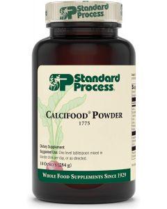Calcifood Powder 10 oz Standard Process