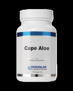 Cape Aloe 250 mg