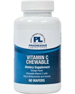 Vitamin C Chewable 500 mg