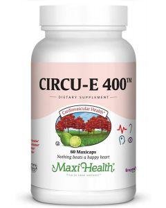 Circu-E 400 60 caps Maxi Health