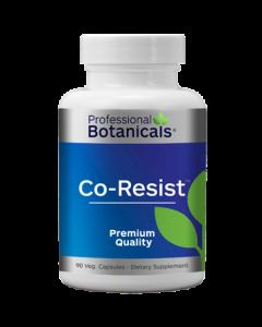 Co-Resist