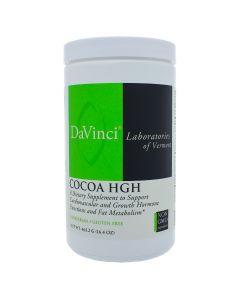 Cocoa HGH