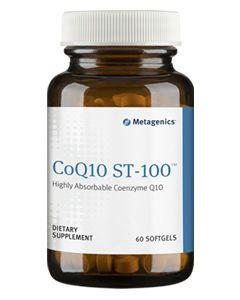 CoQ10 ST-100 60