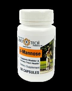 d-Mannose 50 caps