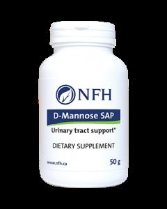 D-Mannose SAP 50g NFH