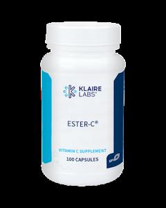 Ester-C 500 mg Klaire Labs