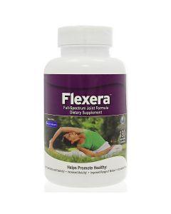 Flexera 180 vcaps World Nutrition