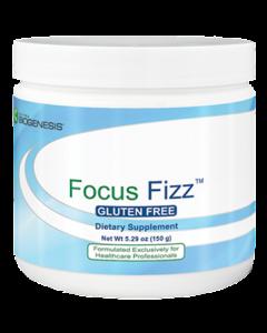 Focus Fizz 5.29 oz BioGenesis
