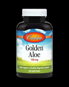 Golden Aloe 100 mg