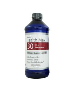 Health Max 30 8oz