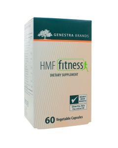 HMF Fitness 60 vcaps Genestra / Seroyal