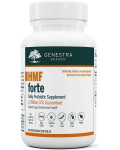 HMF Forte 60 vcaps Genestra / Seroyal