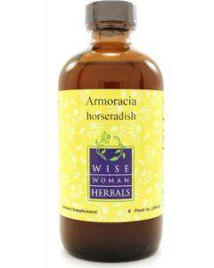 Armoracia rusticana - horseradish 8 oz