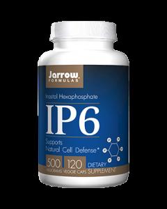 IP6 500 mg 120 caps by Jarrow Formulas