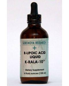 K-RALA-10 4 oz