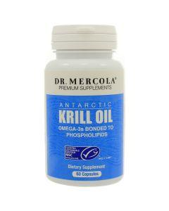 krill oil 60