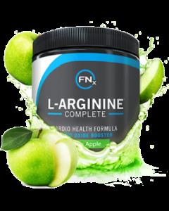 L-Arginine Complete Green Apple