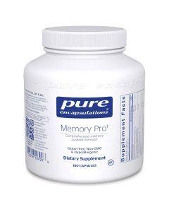 Memory Pro 180