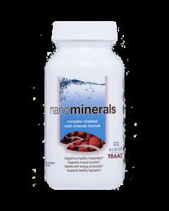 Nanominerals Raspberry 30 pkts by BioPharma Scientific