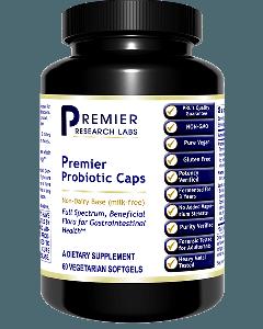 Premier Probiotic Caps 60