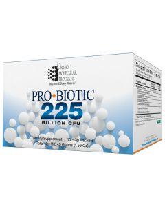 Probiotic 225 Ortho Molecular
