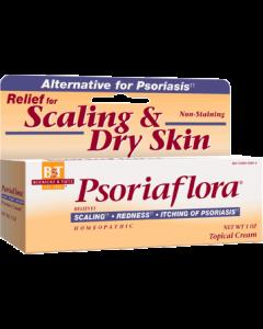 Psoriaflora Cream 1 oz Boericke & Tafel