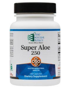 Super Aloe 250 Ortho Molecular