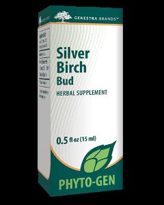 Silver Birch Bud 0.5 oz Genestra / Seroyal