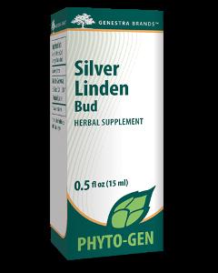 Silver Linden Bud 0.5 oz Genestra / Seroyal