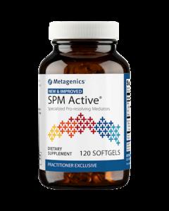 SPM Active 120