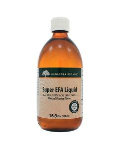 Super EFA Liquid 16.9oz Orange