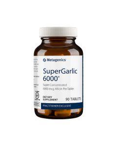 SuperGarlic