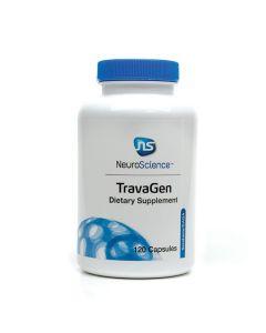 TravaGen 120c NeuroScience