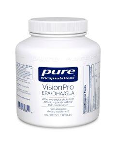 VisionPro EPA/DHA/GLA 180