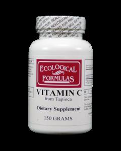 Vitamin C from Tapioca