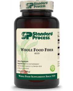 Whole Food Fiber 7 oz (200g) powder Standard Process