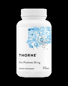 Zinc Picolinate 30 mg