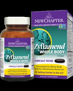 Zyflamend Whole-Body 60